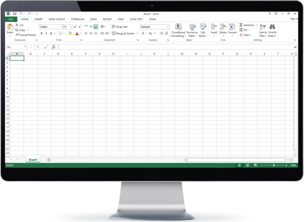 When to replace a spreadsheet with a database driven solution
