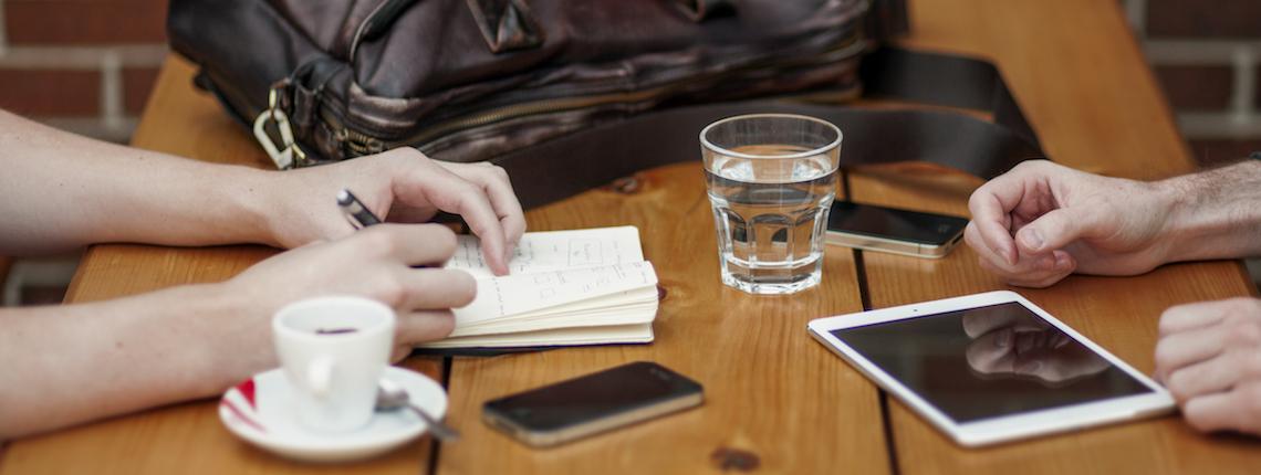 Benefits of a bespoke recruitment management system